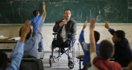 MEB 150 engelli öğretmen alacak