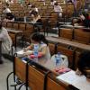 KPSS Ortaöğretim Oturumu Başladı