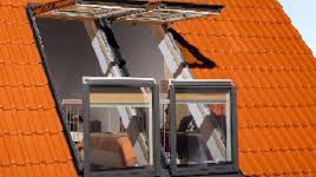 Hem Kaliteli Hem Uygun Fiyatlı Çatı Pencereleri