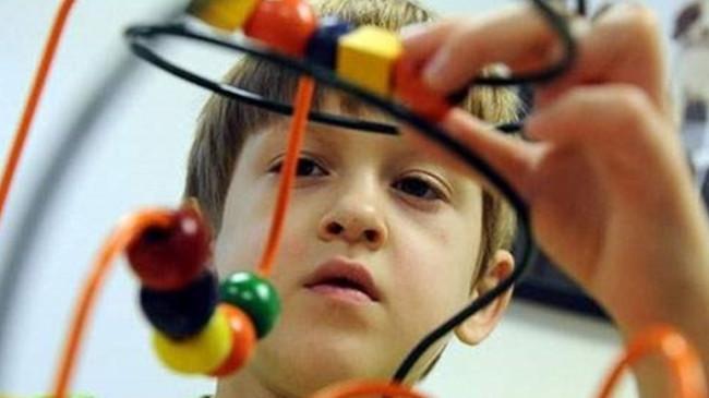 İstanbul'da otizm taramasından geçen 9 bin 10 çocuktan 73'üne otizm tanısı konuldu