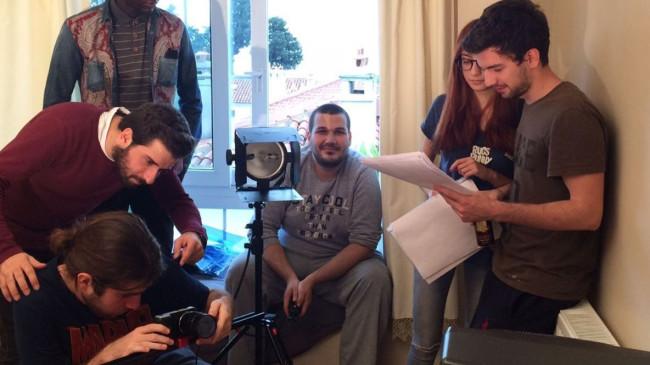 İzmirli üniversite öğrencilerinin filmi Cannes'de gösterilecek
