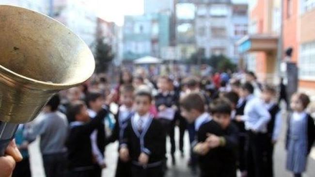 Kilis ve Hatay'ın sınır ilçelerinde okullar eğitime bir hafta sonra başlayacak
