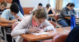 TEOG yerine gelen liseye geçiş sınavı zor olacak!