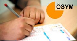 Yükseköğretim Kurumları Sınavı'na başvuramayanlar için ikinci şans