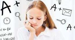 """""""Disleksili çocuk sayısı 120 binin üzerinde"""""""