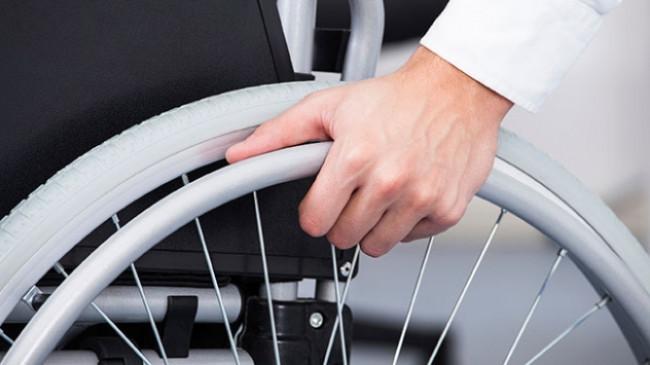 Engelli Kamu Personeli Seçme Sınavı yapıldı