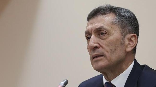 Milli Eğitim Bakanı Ziya Selçuk: Öğretmen performans sistemini uygulamayacağız