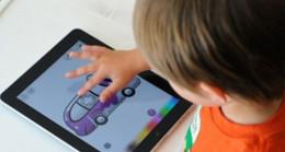 Ebeveynler 'ekran süresi' ile çocuklarına rehberlik ediyor