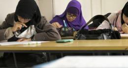 Avusturya'da okullarda başörtüsü yasağı hazırlığı