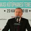 """""""Türk üniversiteleri çağ atladı"""""""