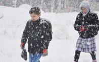 (8 Ocak Salı) Bugün okullar tatil mi? İşte eğitime kar engeli gelen iller