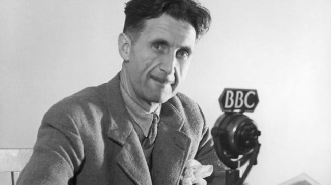 George Orwell'in ölümünün 70. yılı: Yayınevleri, telif hakları sona eren Orwell kitaplarını basmak için kolları sıvadı