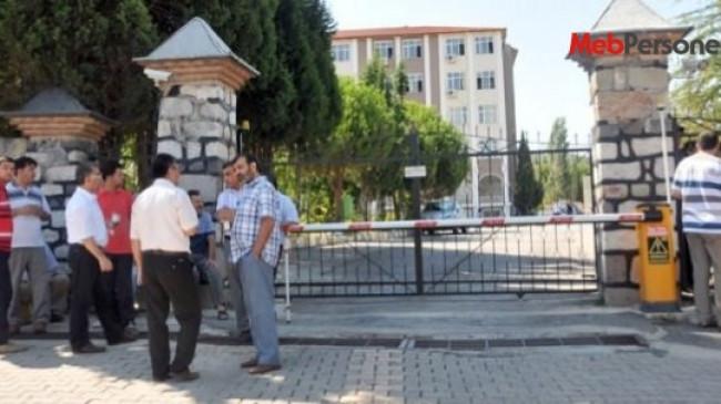 Mersin'de 6 özel okula denetim