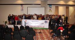 Kapadokya Okul Öncesi Eğitim Günleri (KOEG)  Nevşehir'de yapıldı