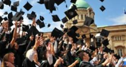Yurtdışı Eğitim'de Süper Fırsatlar