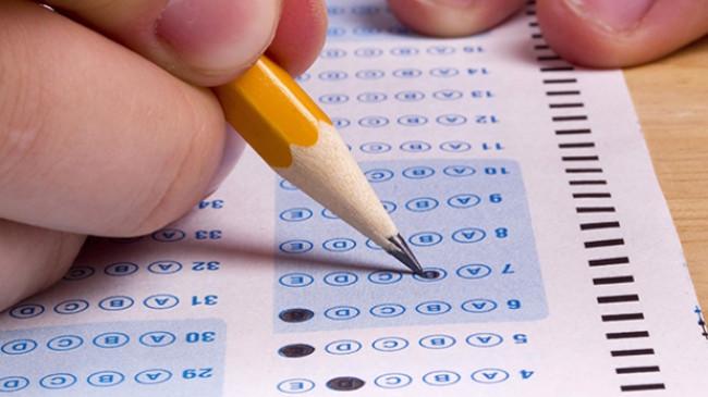 Askeri Lise Mezunları için Üniversiteye Geçiş Sınavı yapıldı