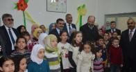 Haliliye'de Suriyeliler İçin Okul Açıldı