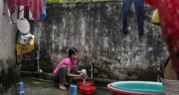 Oxfam: 2043 milyarder, 3,7 milyar kişi yoksul