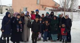 'Canım kızım okulda' kampanyasıyla 90 öğrenci okula döndü