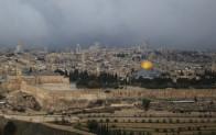 Kudüs için Türkiye'nin ilk araştırma merkezi kuruluyor
