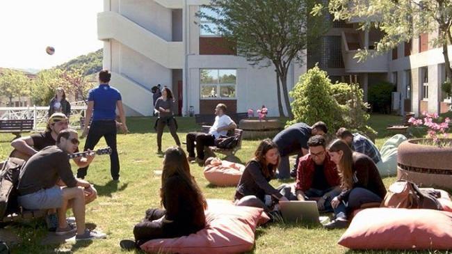 Işık Üniversitesi NTV'de (1 Ağustos 2018)