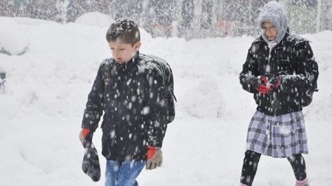 9 Ocak Çarşamba okullar tatil mi?