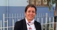 Eskişehir'de görev yapan Fatma öğretmen ile eşi İzmir depreminde hayatını kaybetti