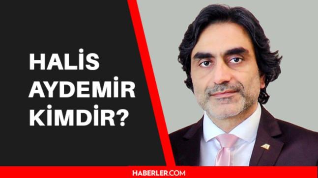 Halis Aydemir kimdir? Halis Aydemir kaç yaşında, aslen nerelidir?